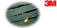 Термоусаживаемые кабельные муфты для экранированных кабелей  91-AHA xx-N (0,6/1 кВ.) 91-АНА xx-S