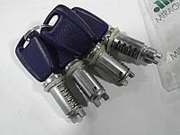 Серцевина с ключами Fiat Doblo, фото 1