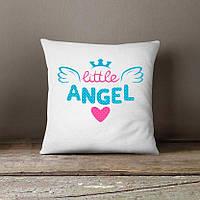 Подушка little angel