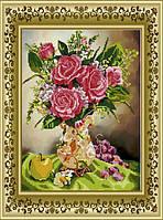 Троянда в категории бисерное рукоделие в Украине. Сравнить цены ... 2d10ede93f4b9