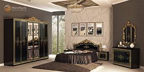 """Спальня """"Дженніфер"""" від Миро-Марк."""