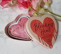 Румяна запеченная I Heart Revolution Bleeding Heart Highlighter