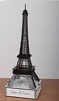 3D Пазл Эйфелева башня из дерева ручной работы в футляре