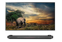Телевизор LG OLED77W8PLA (120Гц,4K Smart,Wallpaper Design, a9 Processor HDR10, AIThinQ, Dolby Atmos 4.2 60Вт), фото 1