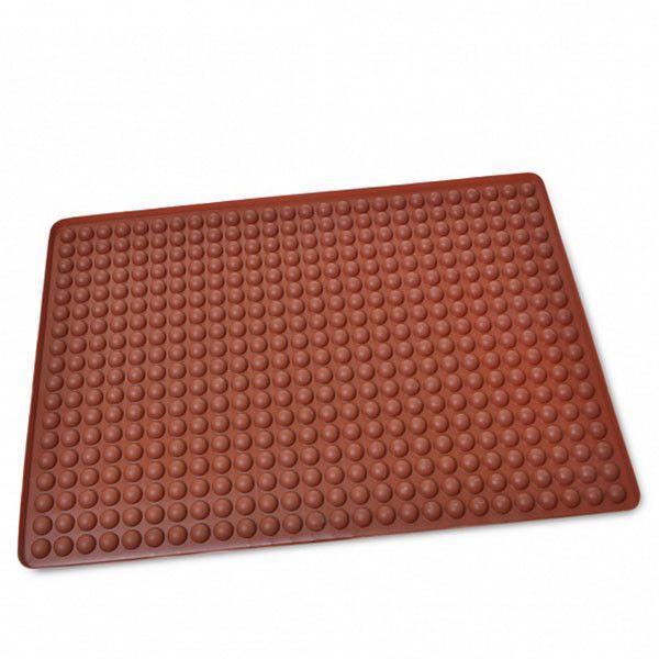 Коврик силиконовый для запекания Fissman 40х28 см 8720