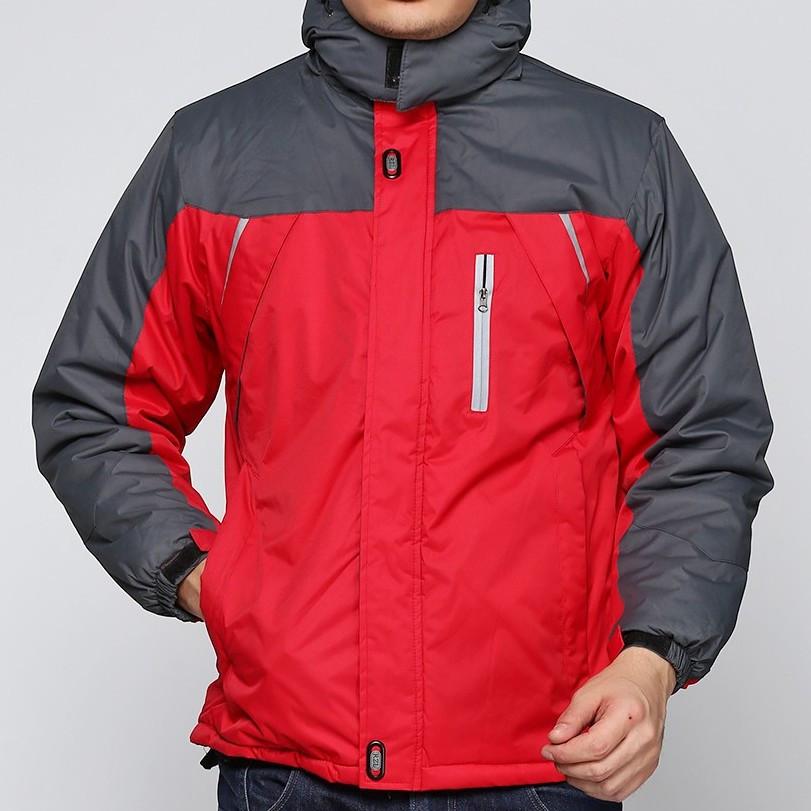 Мужская куртка  СС-7879-35