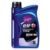 Трансмиссионные масла ELF TRANSELF TYPE B FE 80W-90 1л