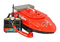 Кораблик для рыбалки Дельфин-3L