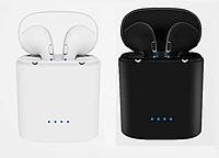 Беспроводные Bluetooth Наушники i7S TWS оригинал в наличии!