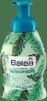 Пена для мытья рук Роза-Жасмин  Balea Schaumseife Tropic Green, 250 ml
