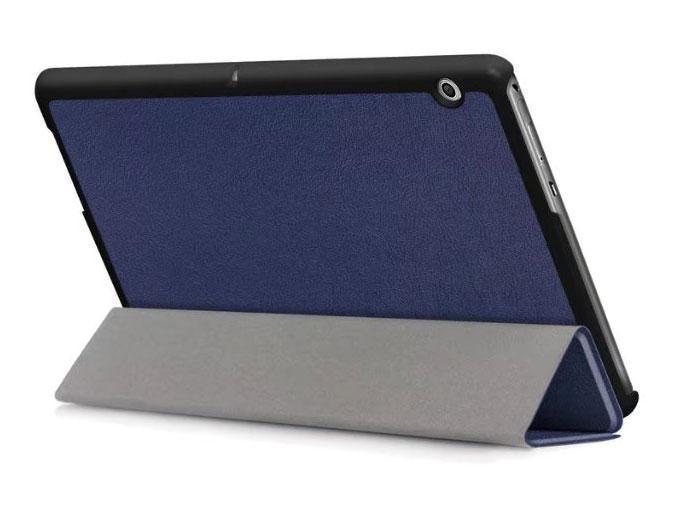 "Чохол для планшета HUAWEI MediaPad T3 10 9.6"" (AGS-L09 / AGS-L03) - Slim Dark Blue"