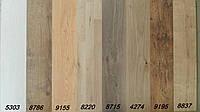 Лам пол  9155   Дуб Кордоба 32кл. 8 мм FloorFix Krono original 1,285*0,192(уп. 0.247*9шт=2,223м2)