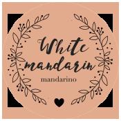 Косметика «White Mandarin»