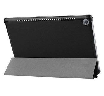 """Чехол Primo для планшета HUAWEI MediaPad M5 10.8"""" / M5 Pro (CMR-AL09 / CMR-W09 / CMR-W19) Slim - Black"""