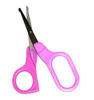 Ножнички для новорожденных с закругленными кончиками