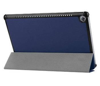 "Чехол для планшета HUAWEI MediaPad M5 10.8"" / M5 Pro (CMR-AL09 / CMR-W09 / CMR-W19) Slim - Dark Blue"