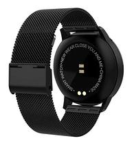 Часы Smart Watch Y7 Black Гарантия 1 месяц, фото 3