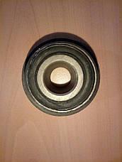 Втулка ресори (2шт. на вухо) 59.12 (D=40mm; d=16.5 мм; L=40mm) Iveco 060.094, фото 2