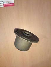 Втулка рессоры  (2шт. на ухо) 59.12 (D=40mm; d=16.5mm; L=40mm) Iveco 060.094 , фото 2