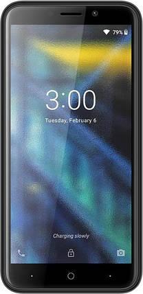 Смартфон Doogee X50 1/8GB Black Гарантия 3 месяца, фото 2
