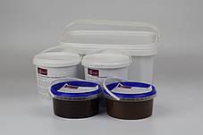 Шоколадно горіхова паста з фундуком 1; 2,5; 6,5 кг, виробництва України від Гранде Дольче ТОВ, фото 2