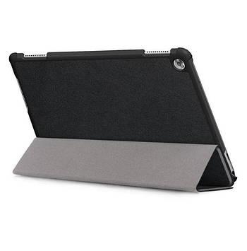 Чехол Primo для планшета HUAWEI MediaPad M5 Lite 10 (BAH2-L09 / BAH2-W19) Slim - Black