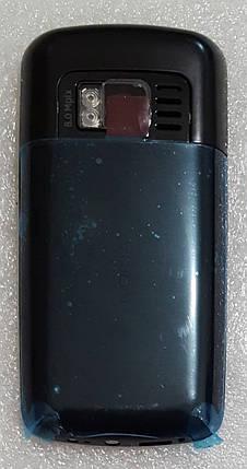 Корпус для Nokia C6-01 black, фото 2