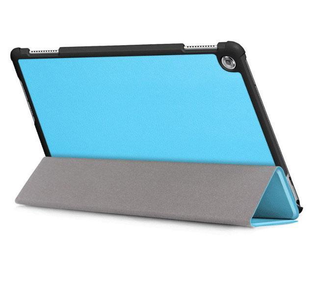 Чехол Primo для планшета HUAWEI MediaPad M5 Lite 10 (BAH2-L09 / BAH2-W19) Slim - Sky Blue