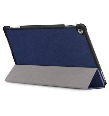 Чехол Primo для планшета HUAWEI MediaPad M5 Lite 10 (BAH2-L09 / BAH2-W19) Slim - Dark Blue