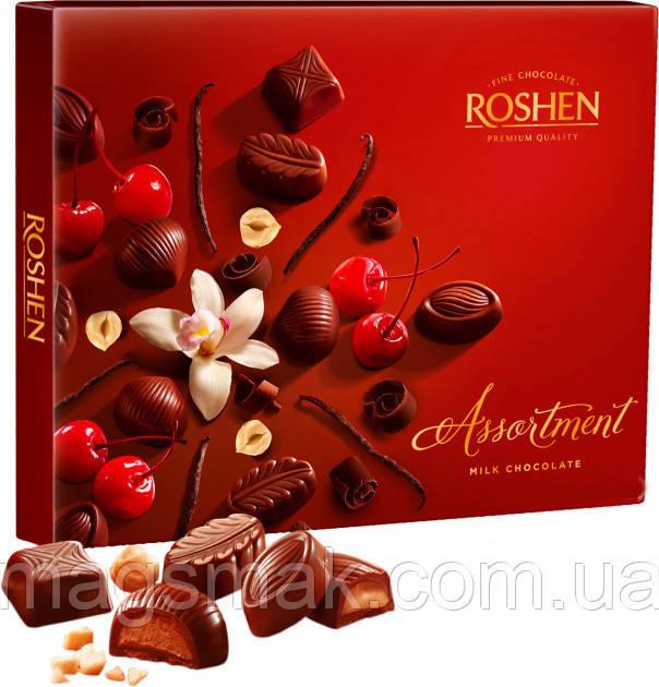 Конфеты Roshen Assortment Elegant 290 г
