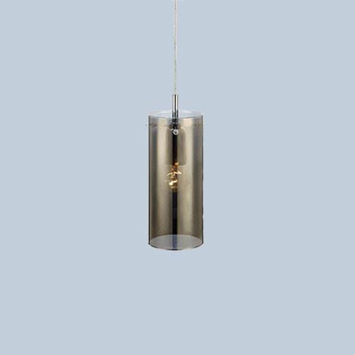 Подвесной светильник  Markslojd Storm 106066 1х25Вт E14 хром/металл