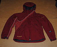 Columbia omni tech titanium jacket куртка женская лыжная коламбия 02b2abb7154b2
