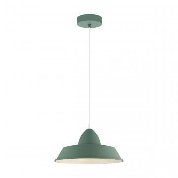 Люстра Eglo Auckland-P 49056 зеленый/металл