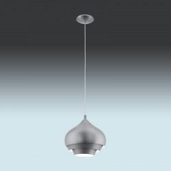 Люстра Eglo CAMBORNE 97243 серебро/металл