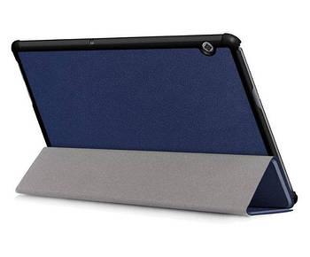 "Чехол Primo для планшета HUAWEI MediaPad T5 10 10.1"" (AGS2-W09 / AGS2-L09) Slim - Dark Blue"