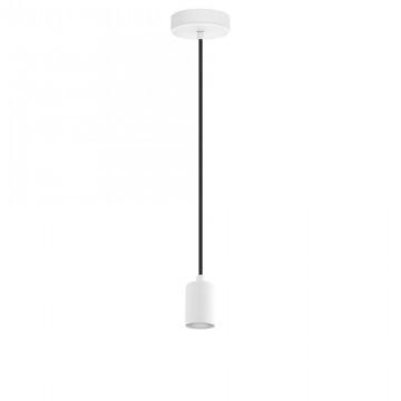 Подвесной светильник Eglo Yorth 32527 белый/металл