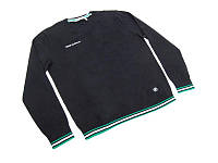Мужской свитер BMW Men's Golfsport Sweater Black