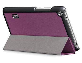 """Чехол Primo для планшета HUAWEI MediaPad T3 7""""  (BG2-W09) Slim - Purple"""