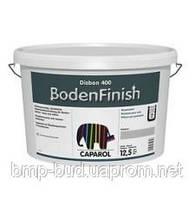 Disbon 400 BodenFinish (Дисбон 400 БоденФиниш) для помещений в жилых и офисных строениях.