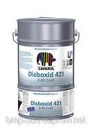 Disboxid 421 E.MI Coat (Дисбоксид 421 Коат) универсальное 2-К покрытие для полов почти во всех помещениях