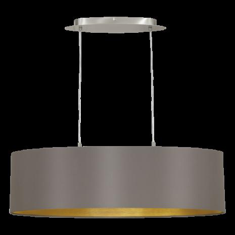 Подвесной светильник Eglo Maserlo 31614