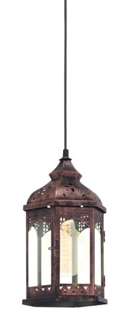 Подвесной светильник Eglo REDFORD 49224