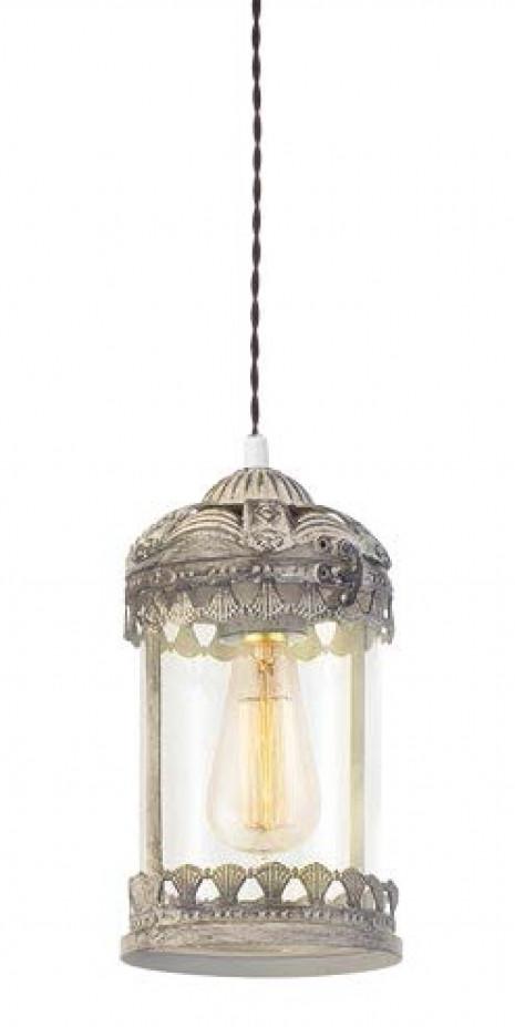Подвесной светильник Eglo LANGHAM 49203