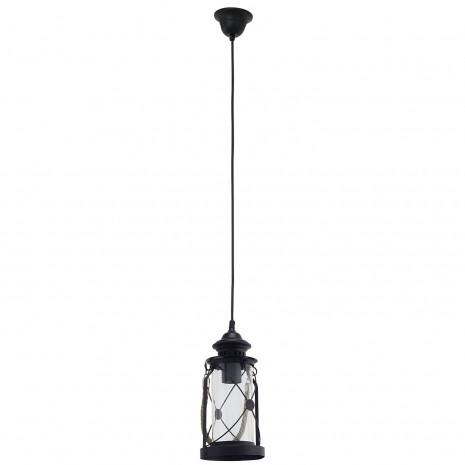 Подвесной светильник Eglo BRADFORD 49213