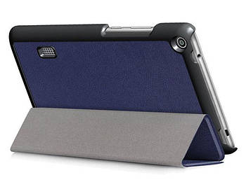 "Чехол Primo для планшета HUAWEI MediaPad T3 7""  (BG2-W09) Slim - Dark Blue"