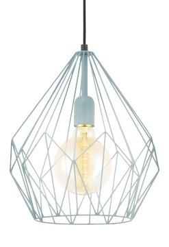 Подвесной светильник Eglo CARLTON 49259