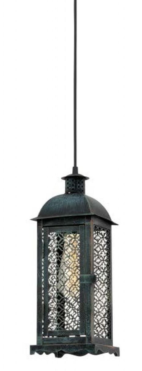 Подвесной светильник Eglo LISBURN 49215