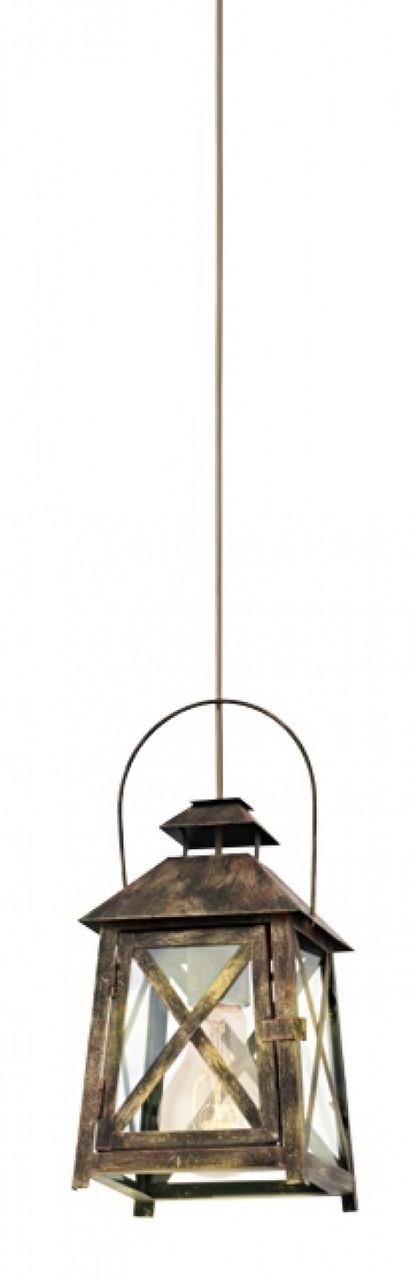 Подвесной светильник Eglo REDFORD 49347