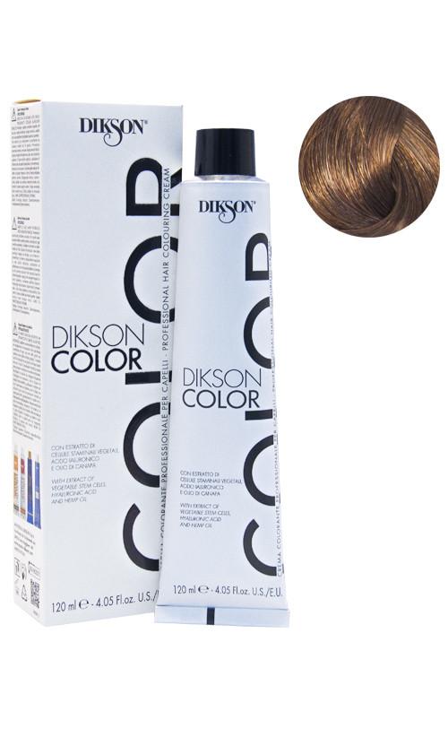 Dikson Color Краска для волос 6.036 120 мл Код 3813