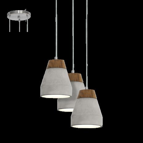 Подвесной светильник Eglo TAREGA 95526